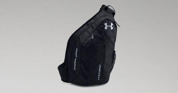 UA Compel Sling 2.0 Backpack  819fab4f30c57