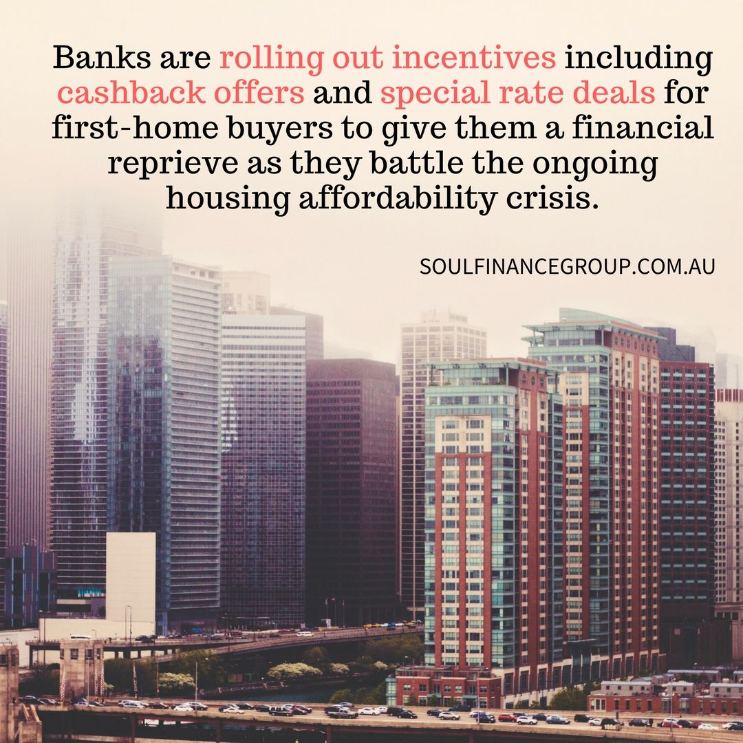 A great move considering the stress that comes with home buying! But more than just the incentives, pay attention to your interest rates and fees because these will affect the life of your loan.