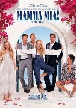 Mamma Mia Ganzer Film Deutsch Kostenlos