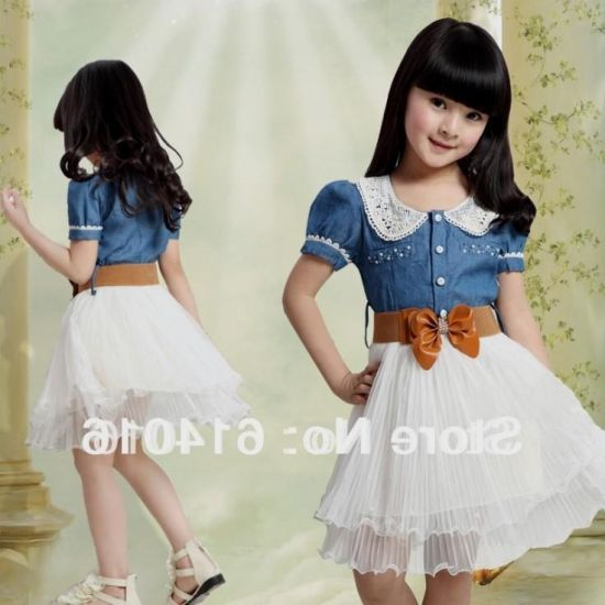 cute casual dresses for girls 10,12 looks