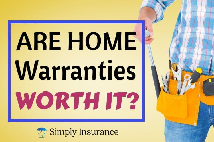 Are home warranties worth it? Should I get a home warranty ...