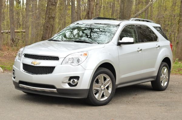 2015 Chevy Equinox Chevy Equinox 2015 Chevy Equinox Chevy
