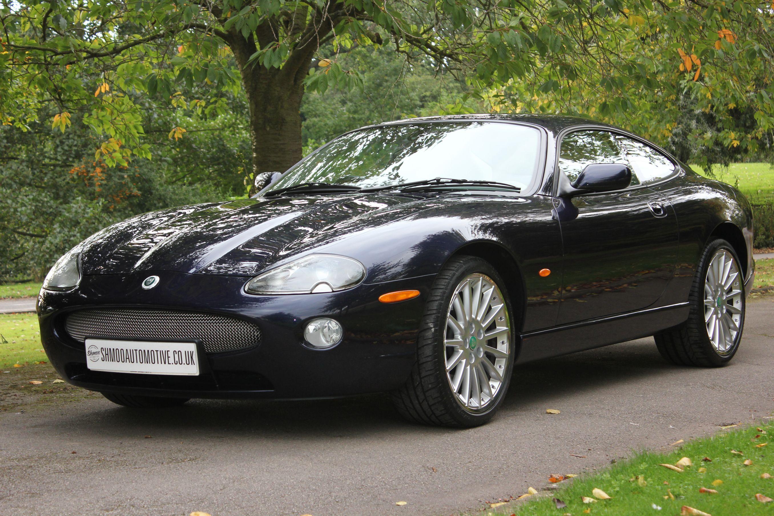 for now fjsh type coupe xkr stock cars s donington miles will buy xj jaguar sold silver xjs performancejaguar