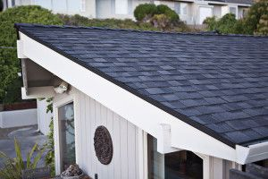 Best Certainteed Pro Landmark Moire Black Composite Shingle 400 x 300