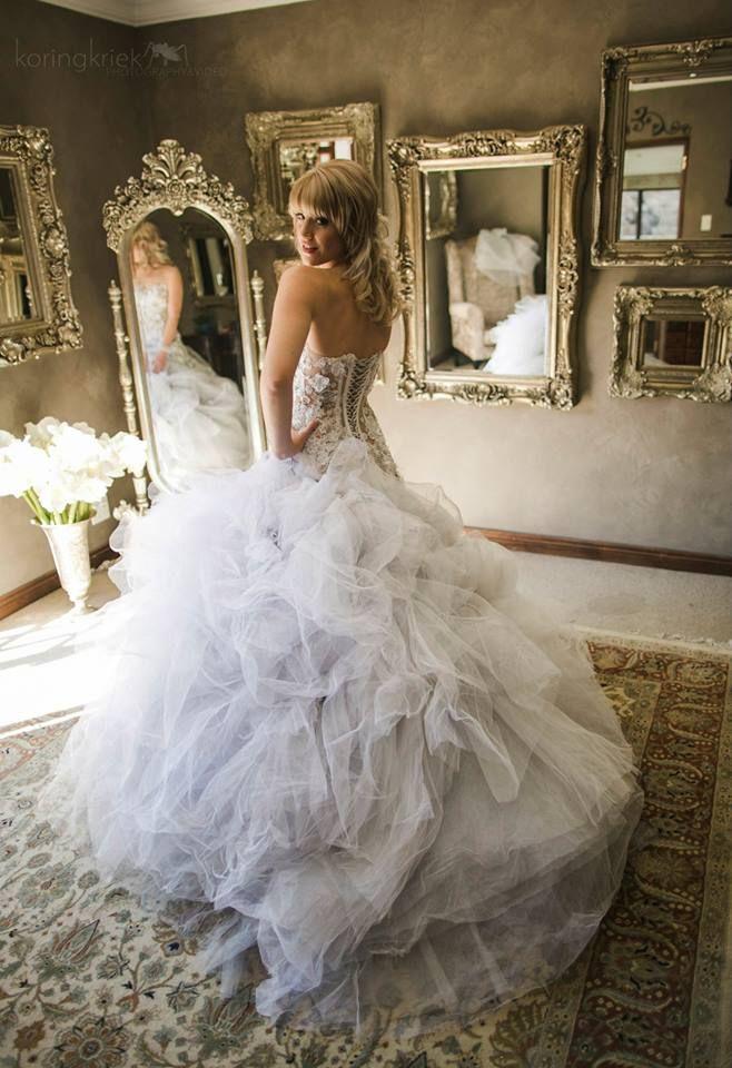 Zelri dressed by F Wilson fashion Design | fritzwilson.com ...