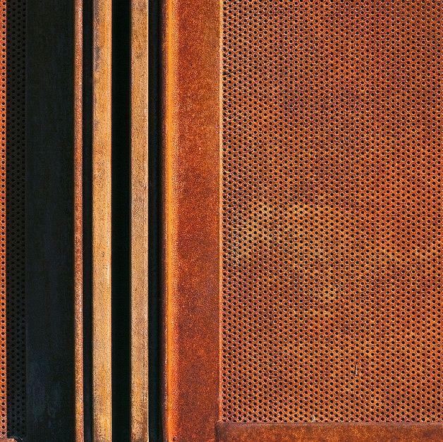 Pin On Corten Steel