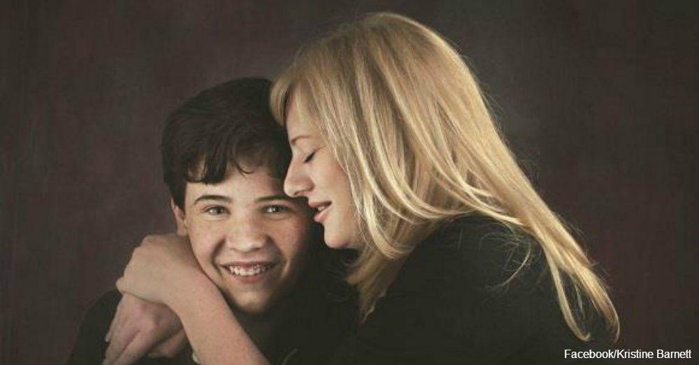 Dating nГҐgon med mild autism liberal dating konservativ