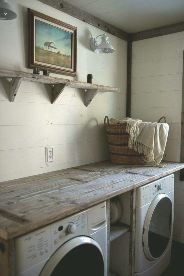 20 Low-cost and Simple DIY Rustic Residence Decor Concepts ...