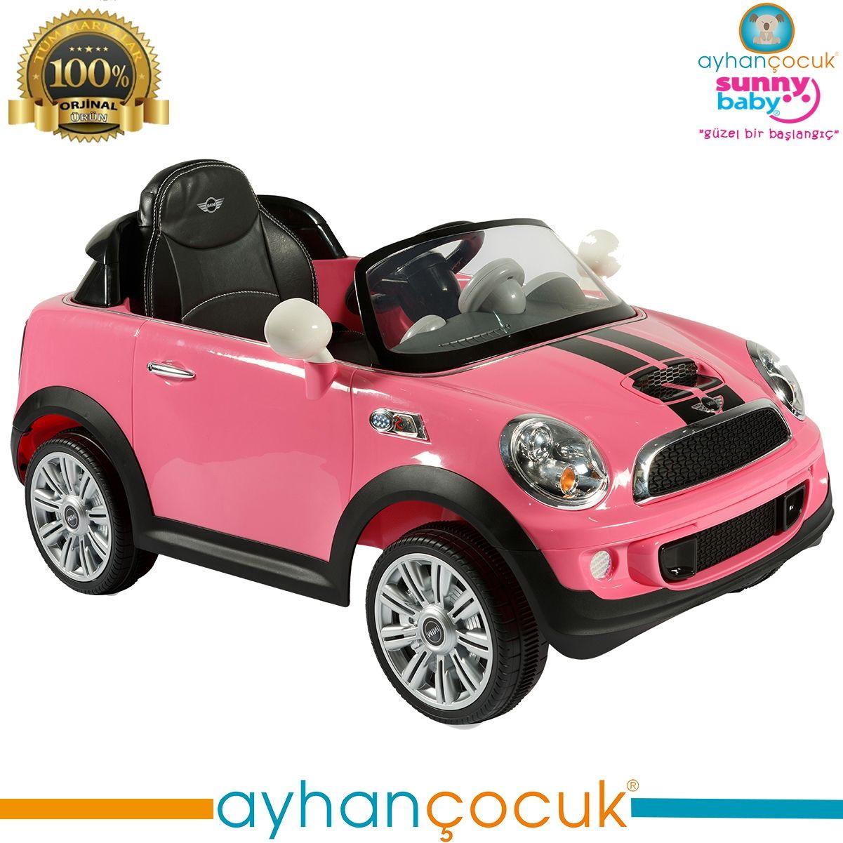 Sunny Baby Mini Cooper Coupr 12wolt Uzaktan Kumandali Akulu Araba Ayhan Cocuk Anne Ve Bebek Urunleri Magazasi Kampanyalar Bebek Urunleri Bebek Araba