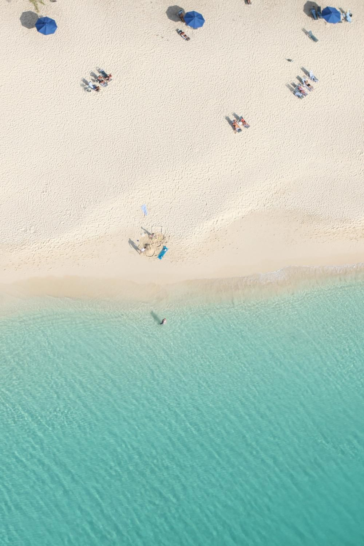 Grand Cayman 7- Mile Beach