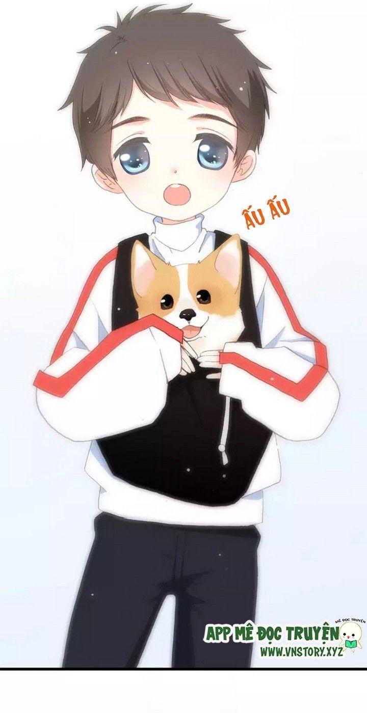 Con Tim Rung Động 2 – Chap 9 – A3 Manga