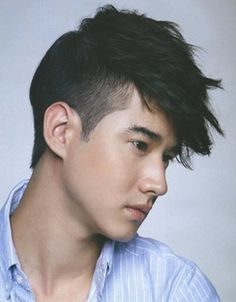 Undercut Asian Men H Mens Hipster Hairstyles In 2018 Pinterest