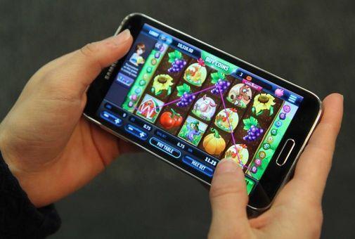 Азартные игровые автоматы играть