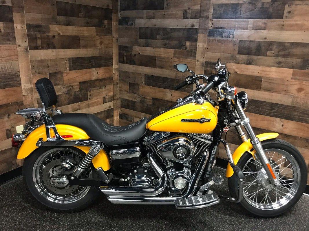 HarleyDavidson Súper Glide Custom en 2020 Motos