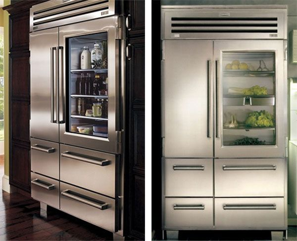 Sub zero pro 48 glass door refrigerator kitchens and glass doors sub zero pro 48 glass door planetlyrics Images