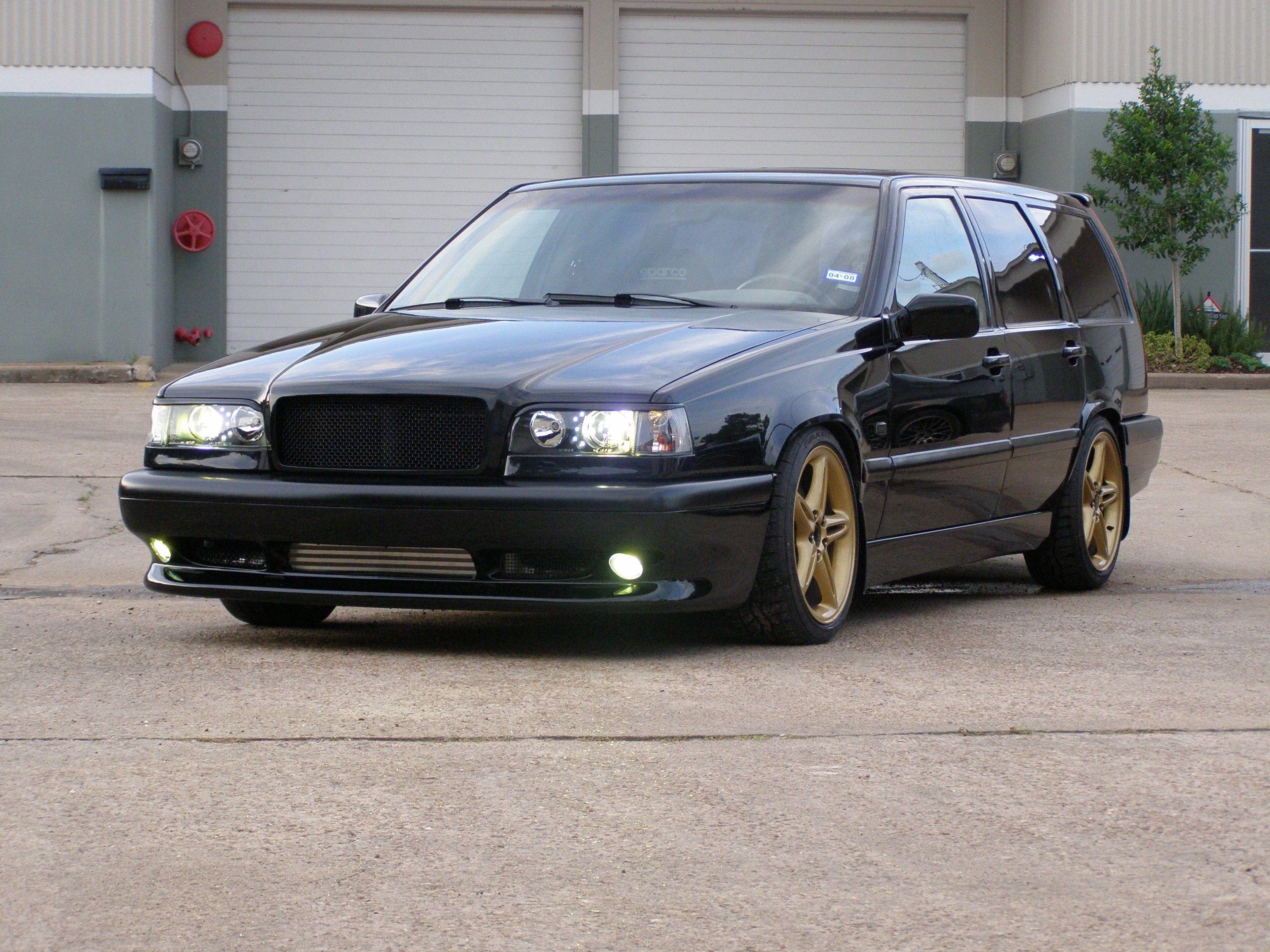 Volvo 850 Wagon | Volvo 850 Wagon | Pinterest | Volvo 850 and Volvo