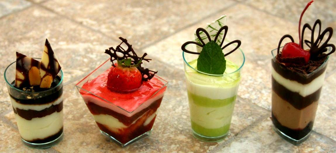 Fun and easy desserts!