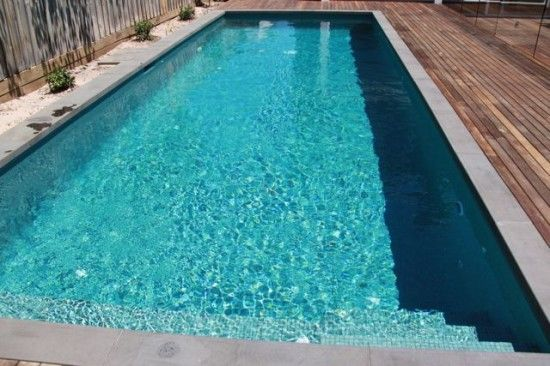 Swimple - Glass Mosaic Pool Tiles A51 Greenland