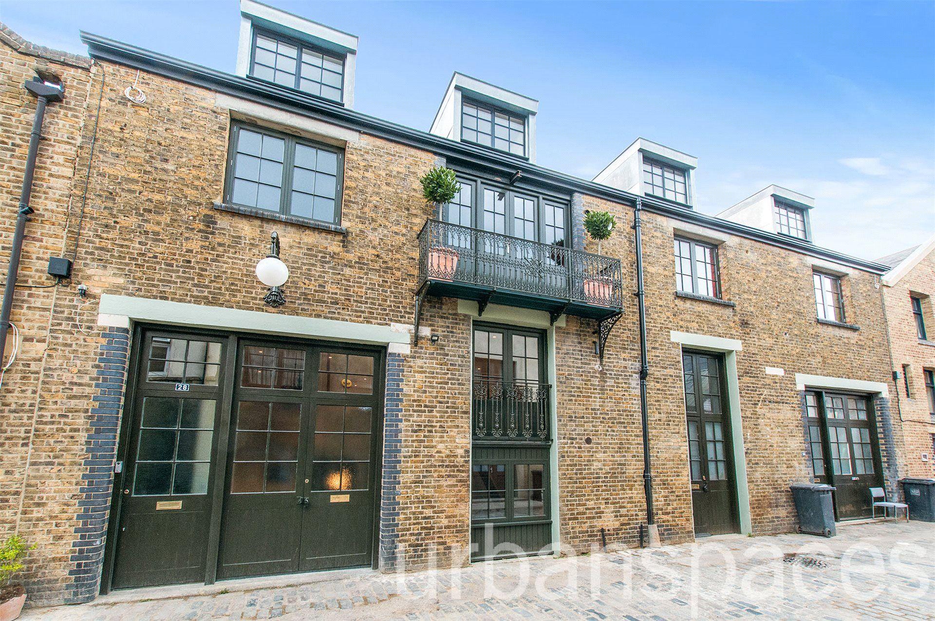 2 Bedroom House for sale on Havelock Walk, London, SE23
