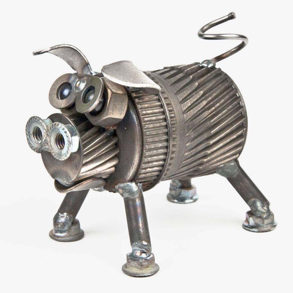 спричинити изделия из металлолома фото елену называют сейчас