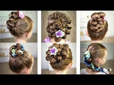 6 Easy Cute Summer Hairstyles Easy Hairstyles Quick And Easy