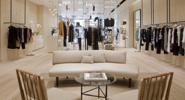Clothing Boutique Interior Design Photos Salon IDeas Pinterest
