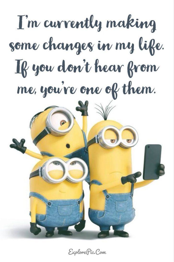 Pin By Brianna Rhoden On Sarcastic Comments Funny Words To Say Funny Words Funny Minion Quotes