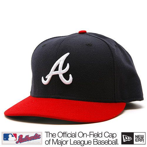 Official Atlanta Braves Fitted Hat New Era Mlb New Beginnings They Had Better Not Go Changing The Alphabet Atlanta Braves Hat Atlanta Braves Braves Hat