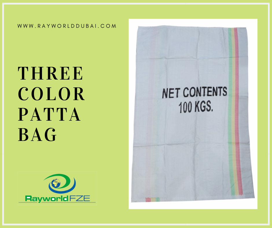 Different Industries Require Different Designs For Their Packagings We Customize The Packaging As Per Customer S Requirement Woven Bag Sack Bag Fabric Bag