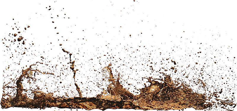 Decorative Background Mud Splash Mud Background Images Splash
