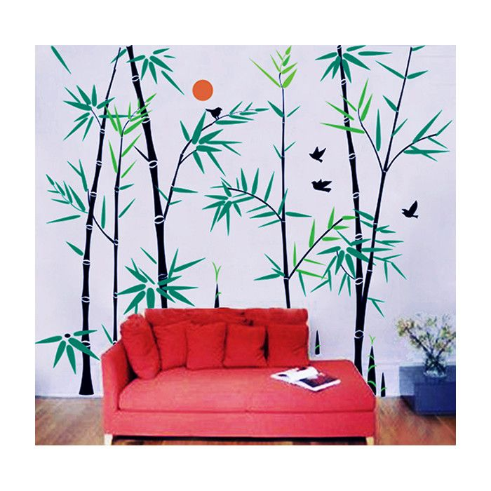 Look what I found on Wayfair! Large wall decals, Kids