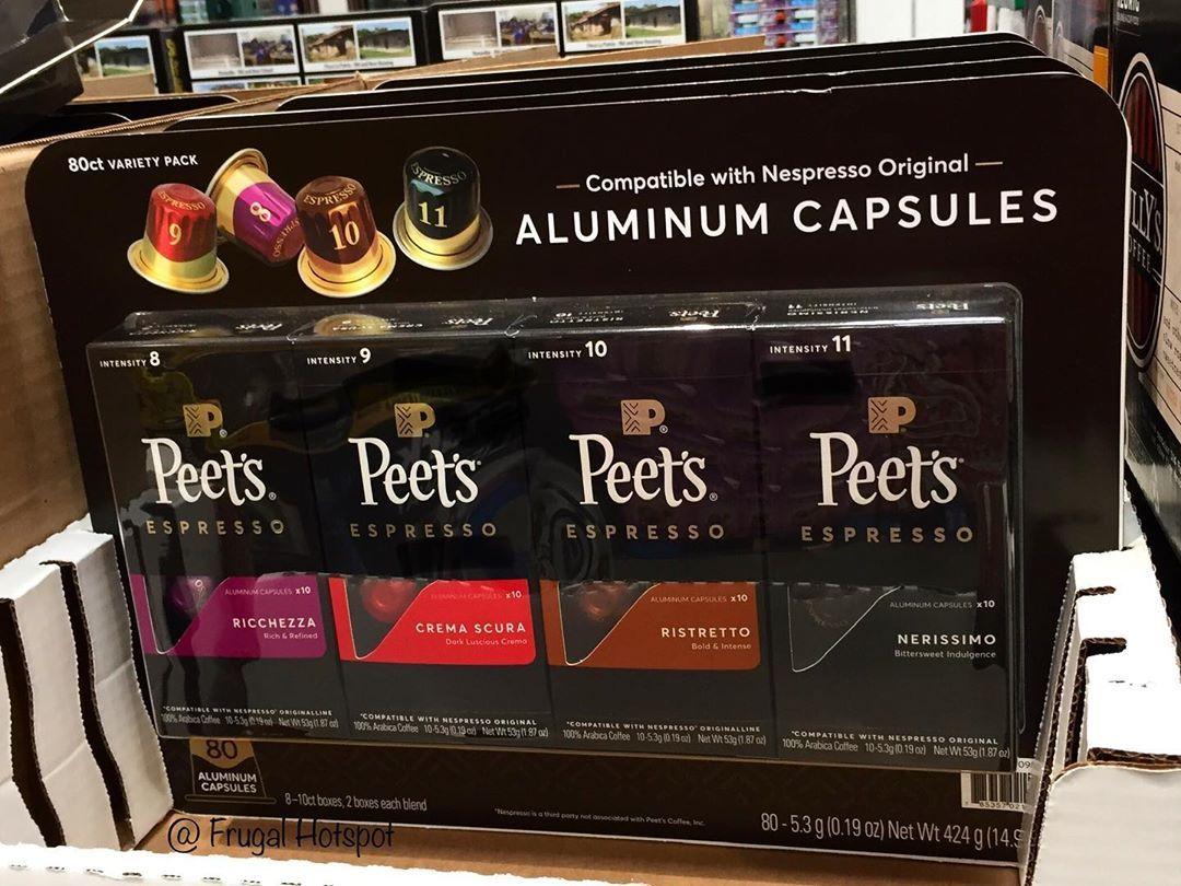 Are Nespresso Pods Available At Costco