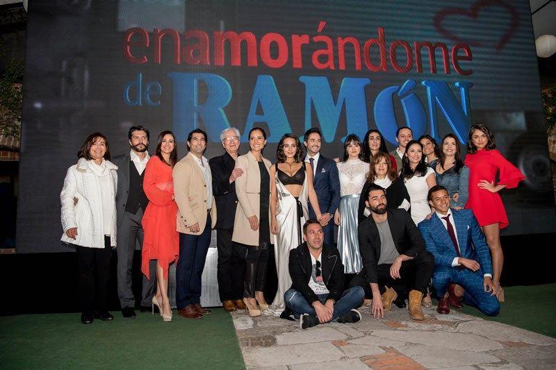 Horario Del Final De Enamorándome De Ramón Y Cómo Ver Los Capítulos Enamorame Televisa Telenovelas Ramones