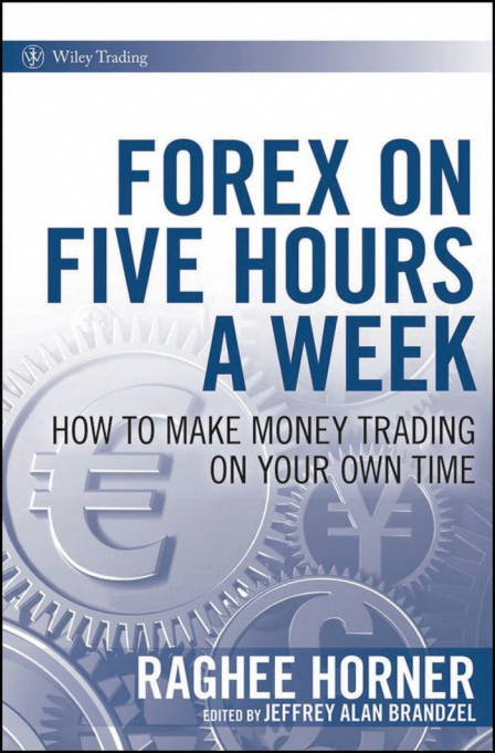 Books that can help a newbie to trade forex