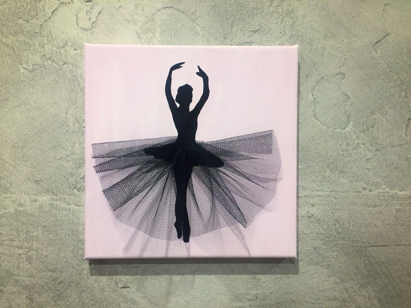 Открытка балерина объемная, годовщина свадьбы гифка