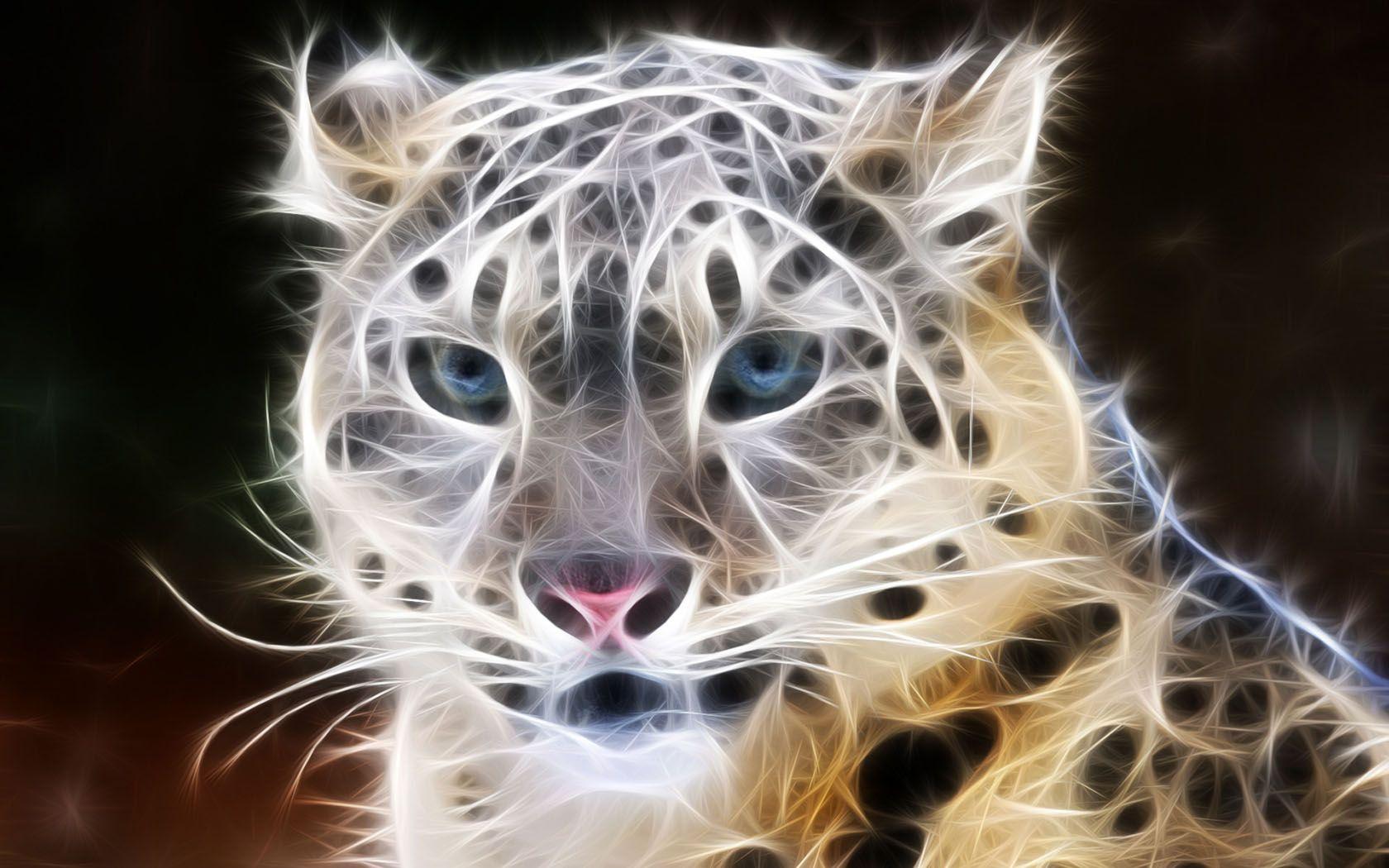 Digital Animals 3d And Digital Art Wallpaper Http Www Shareyourwallpaper Com 3d And Digital Art Digital Animals Show 29237 Fractal Art Art Airbrush Art