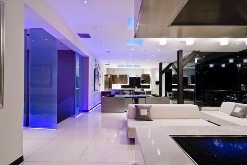 Www Furniturefashion Com Loft Wohnung Modernes Haus Haus Interieurs