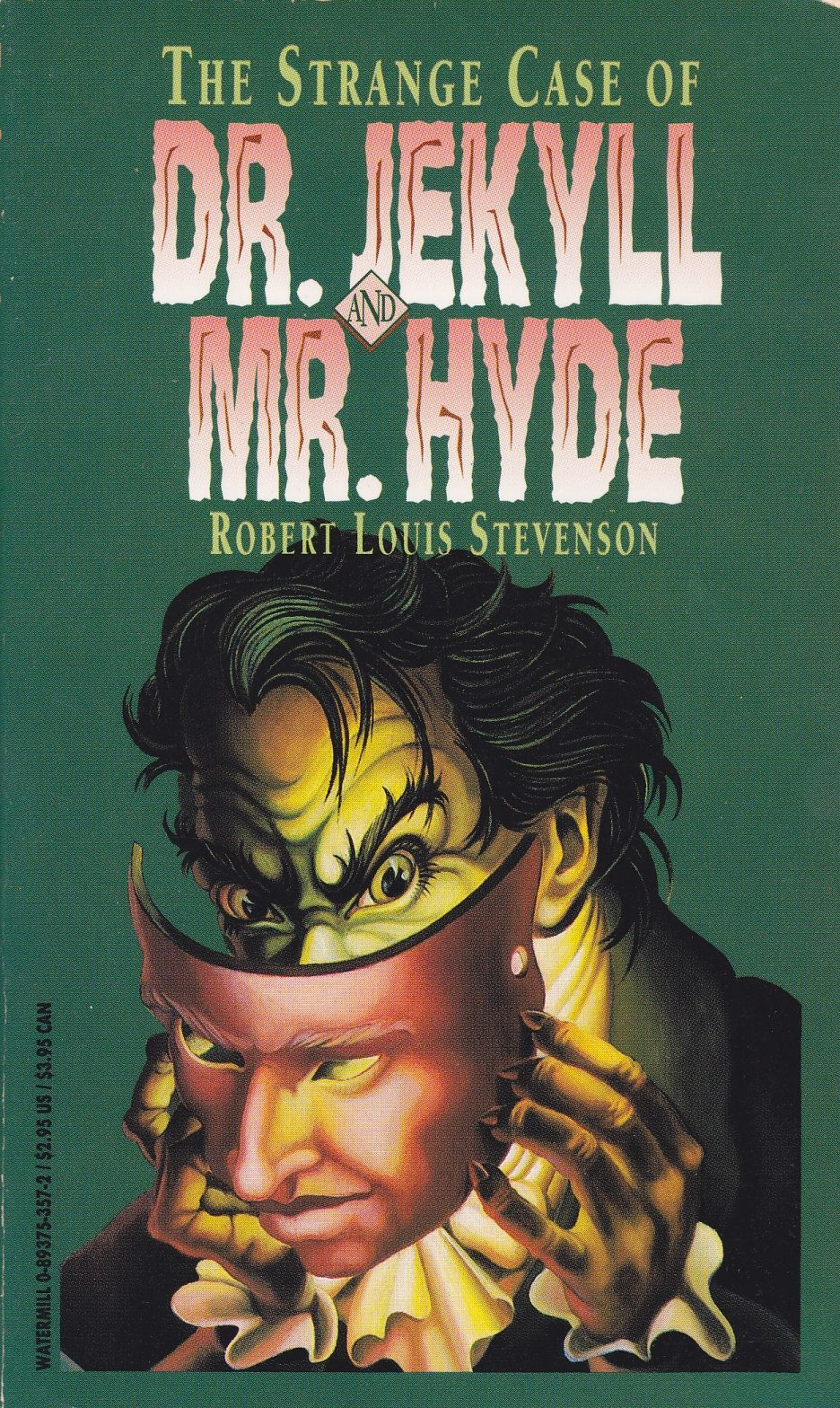 Image result for The Strange Case of Dr Jekyll and Mr. Hyde