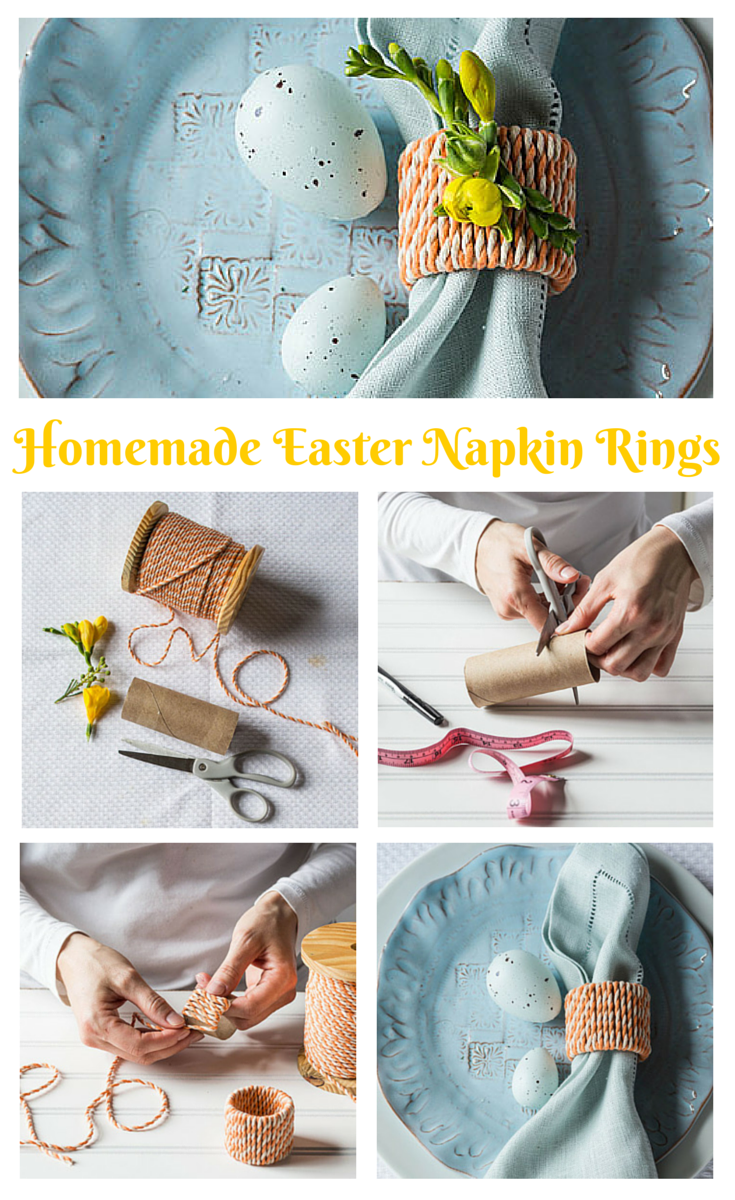 Easter Napkin Rings Easter Napkins Easter Napkins Rings Napkin Rings