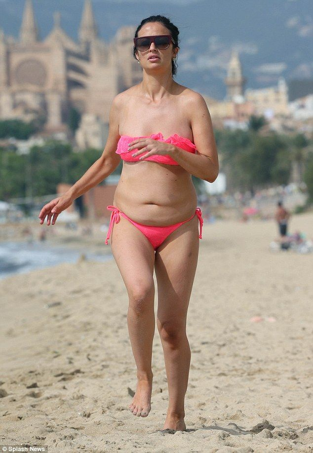 6d7c6e23d2d Monaco Beach Swimwear would like to see Chantelle Houghton in a glamorous  swimsuit designed with some