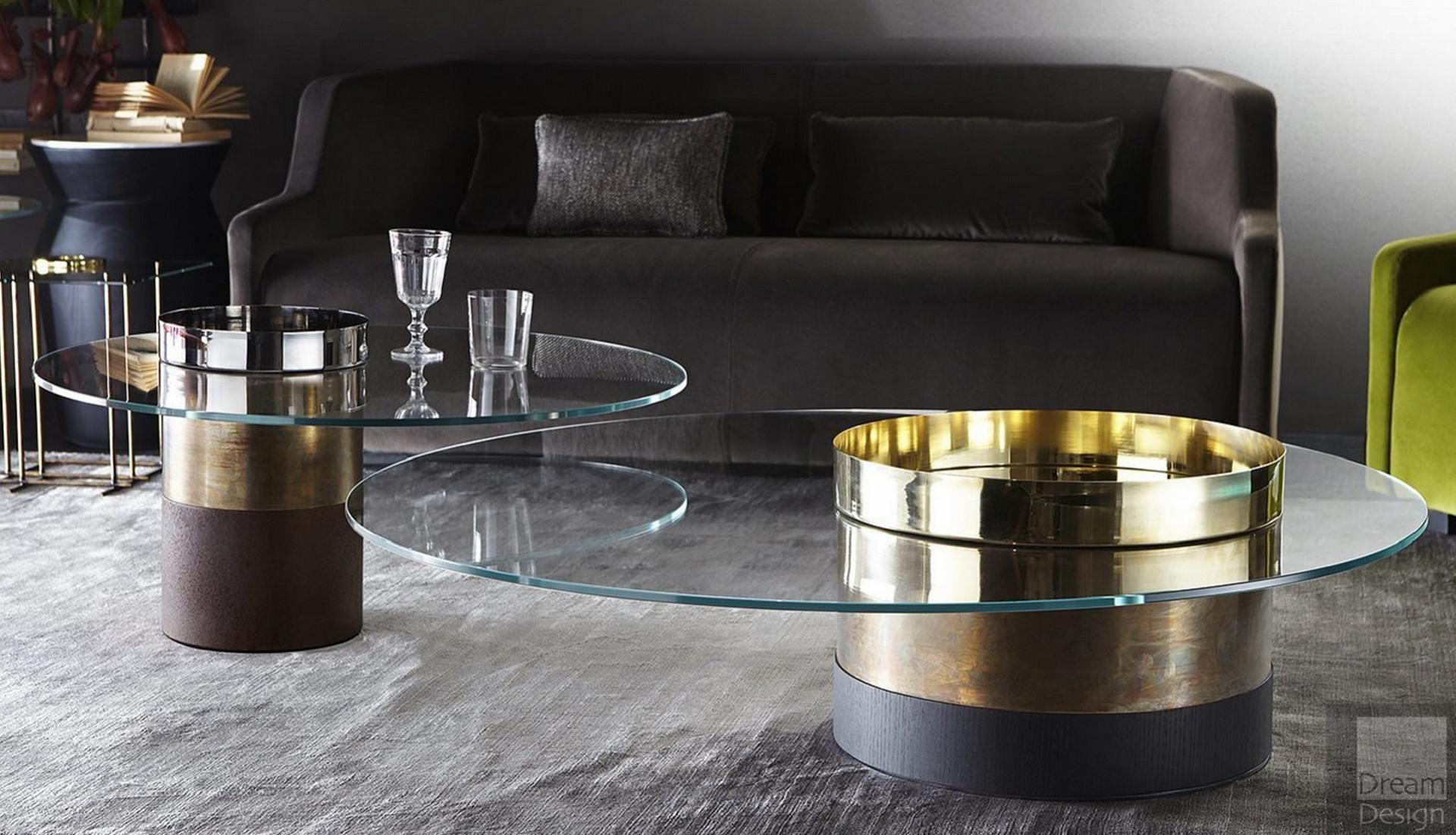 Haumea Tables By Massimo Castagna For Gallotti Radice Avaible In Four Different Heights And Models Quality An Coffee Table Design Coffee Table Coffe Table [ 1102 x 1920 Pixel ]