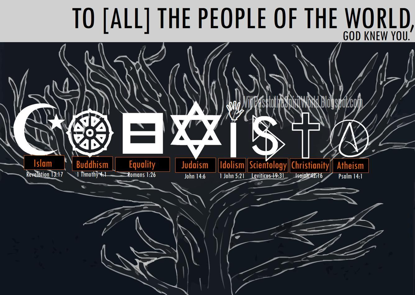 Equality for all beings symbols religious symbols coexist equality for all beings symbols religious symbols coexist biocorpaavc