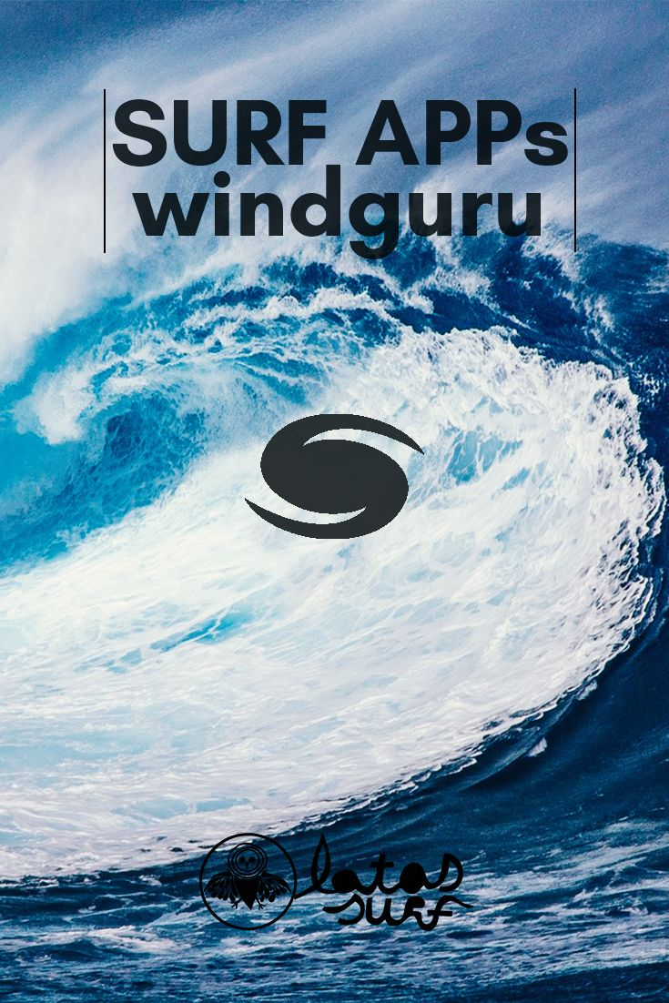 Considered by many surfers as one of the best surf apps