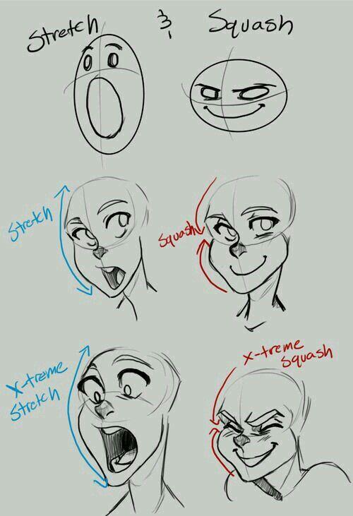 Also Good Info Not My Art Desenho De Pessoas Melhor Desenho Desenhos De Rostos