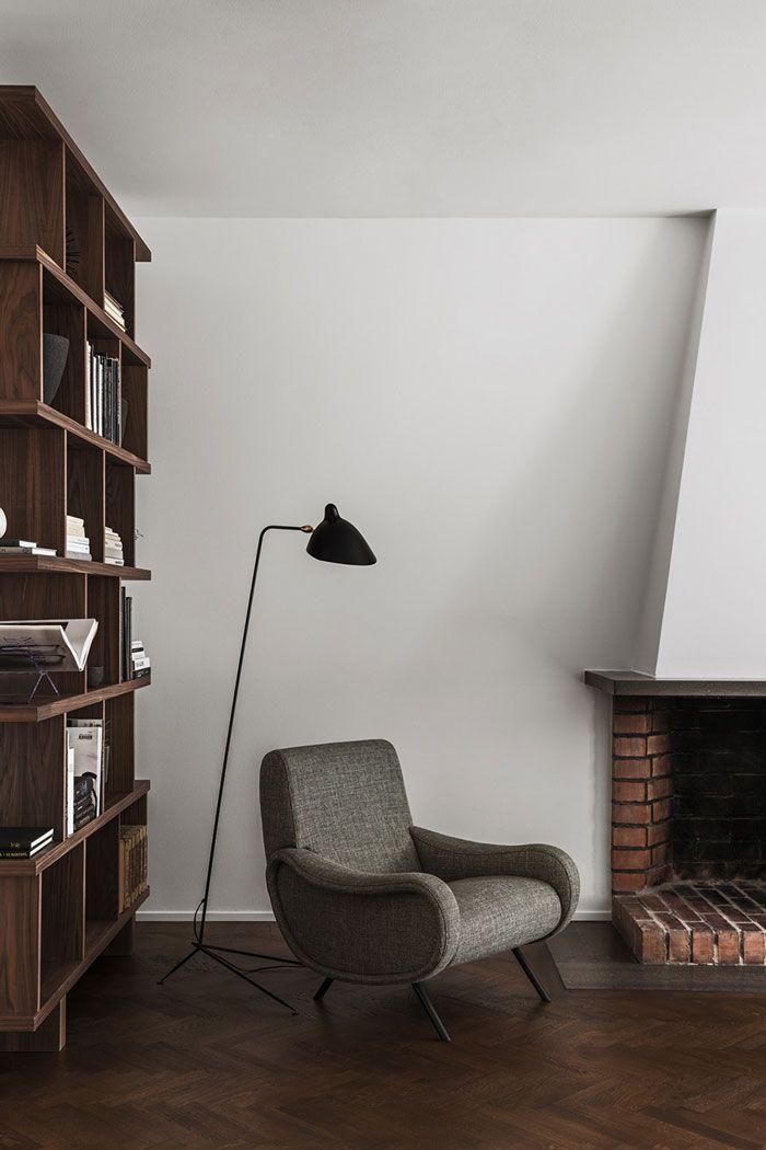 Wooden x Minimalist Interior Interior Design Studio