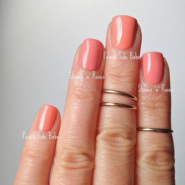 IMG_9519 | Comparisons | Pinterest | Essie nail polish and Dupes
