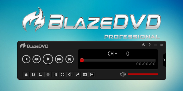 blaze dvd player free