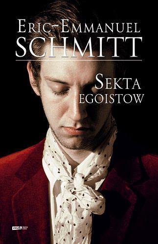 Sekta Egoistow Eric Emmanuel Schmitt Eric Books Movie Posters
