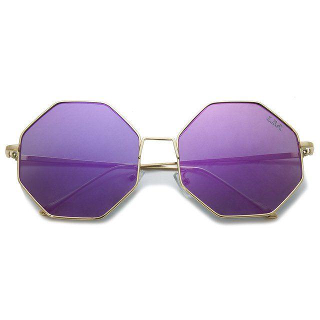 99bfaf9fb As melhores tendências de óculos de sol feminino na LBA SHOP. Encontre os  óculos das
