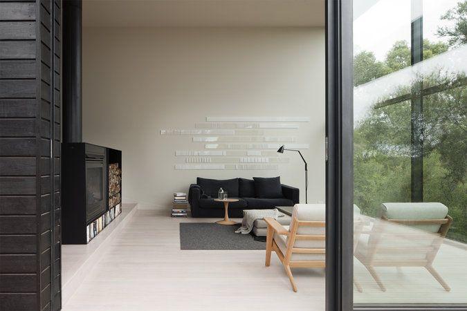desire to inspire - desiretoinspire.net - studiofour minimalistisch glazen wand uitbouw